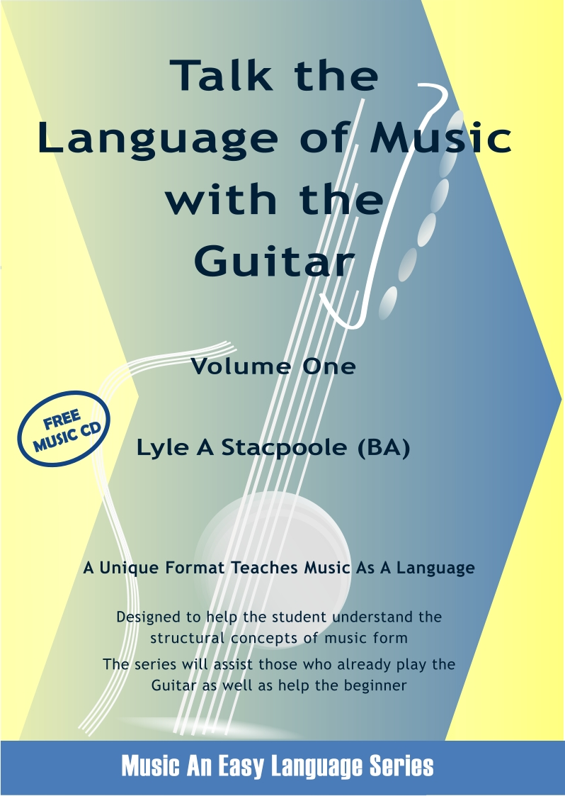 Music Tutorials And Learn To Play From Stacpoole About How Easily Read Chord Diagrams Or Often Called Stamps Talk The Language Of With Guitar Volume One Basics