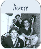 The Band Licence